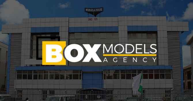 Box Models Agency Nigeria - Press Release