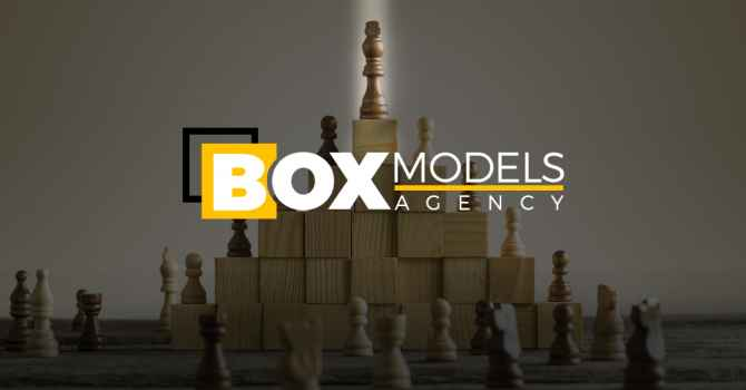 Box Models Agency Tops The Best 6 Modelling Agency In Nigeria