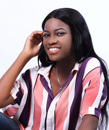 Box Models Agency Nigeria - Hannah Tijani-Adeleye