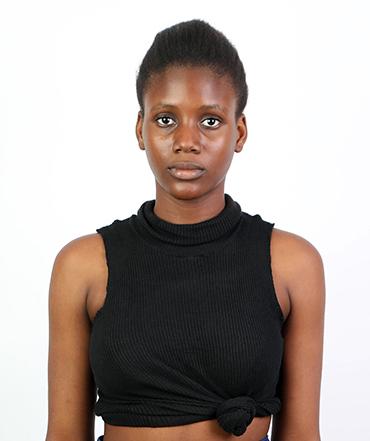 Box Model - Chinaza Nwosu