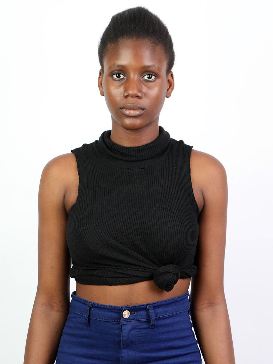 Chinaza Nwosu