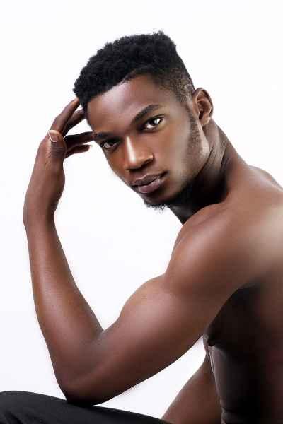 Box Models Agency Nigeria - Segun Ogunsakin