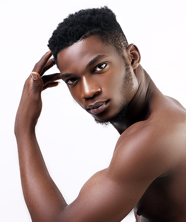 Box Models Agency Nigeria - Segun Ogunsakin