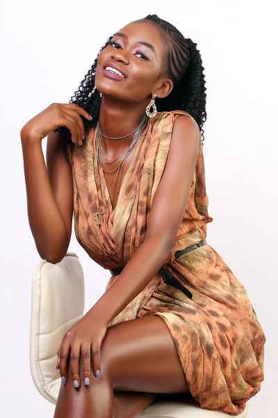 Box Models Agency Nigeria - Token Daniel
