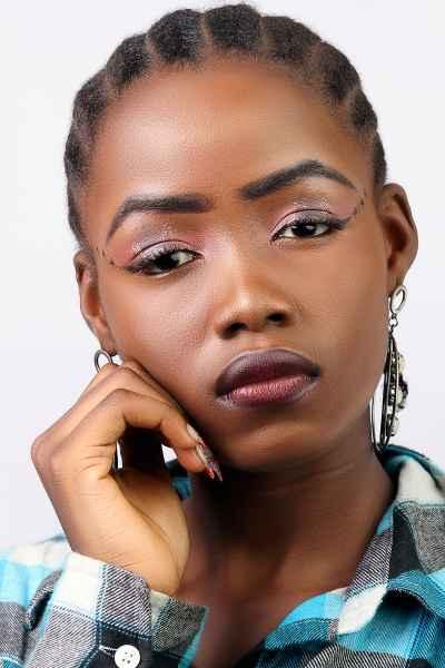 Box Models Agency Nigeria - Aminat Adebadejo