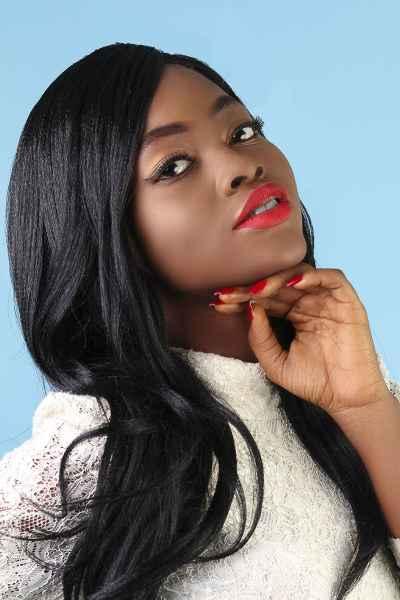 Box Models Agency Nigeria - Anuoluwapo Akinjayeju