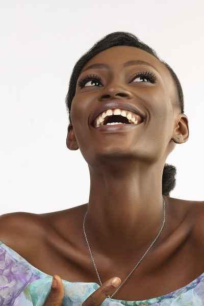 Box Models Agency Nigeria - Rita Uba