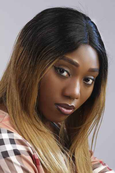 Box Models Agency Nigeria - Shimmer Sola