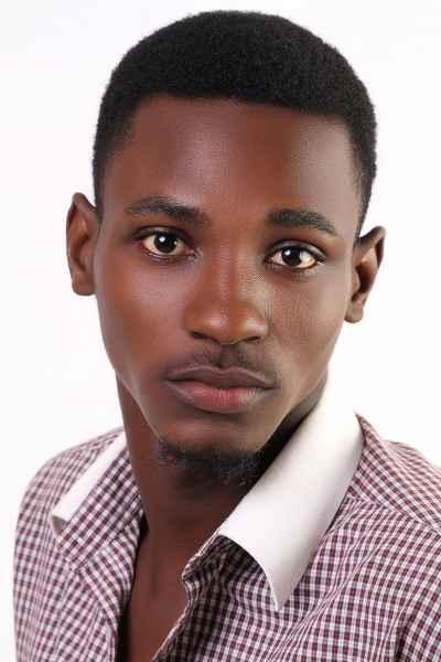 Box Models Agency Nigeria - Victor Urounah