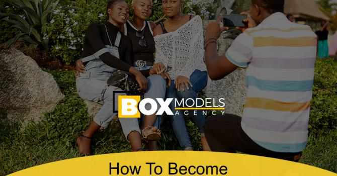 How To Become A Successful Model In Nigeria