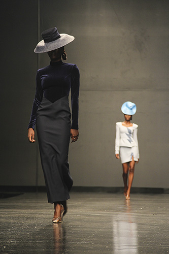 Top 10 Most Common Types of Modelling in Nigeria - Runway Modelling
