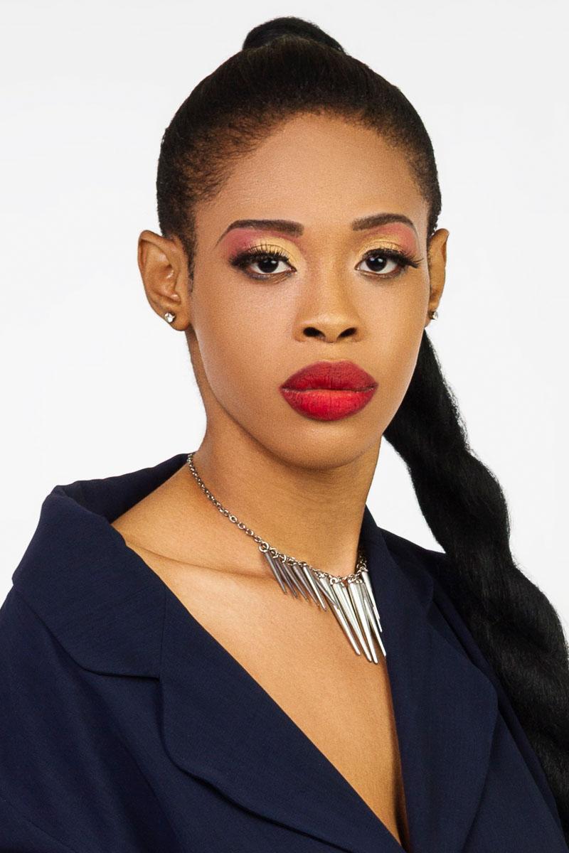 Box Models Agency Nigeria - Sarah Dada
