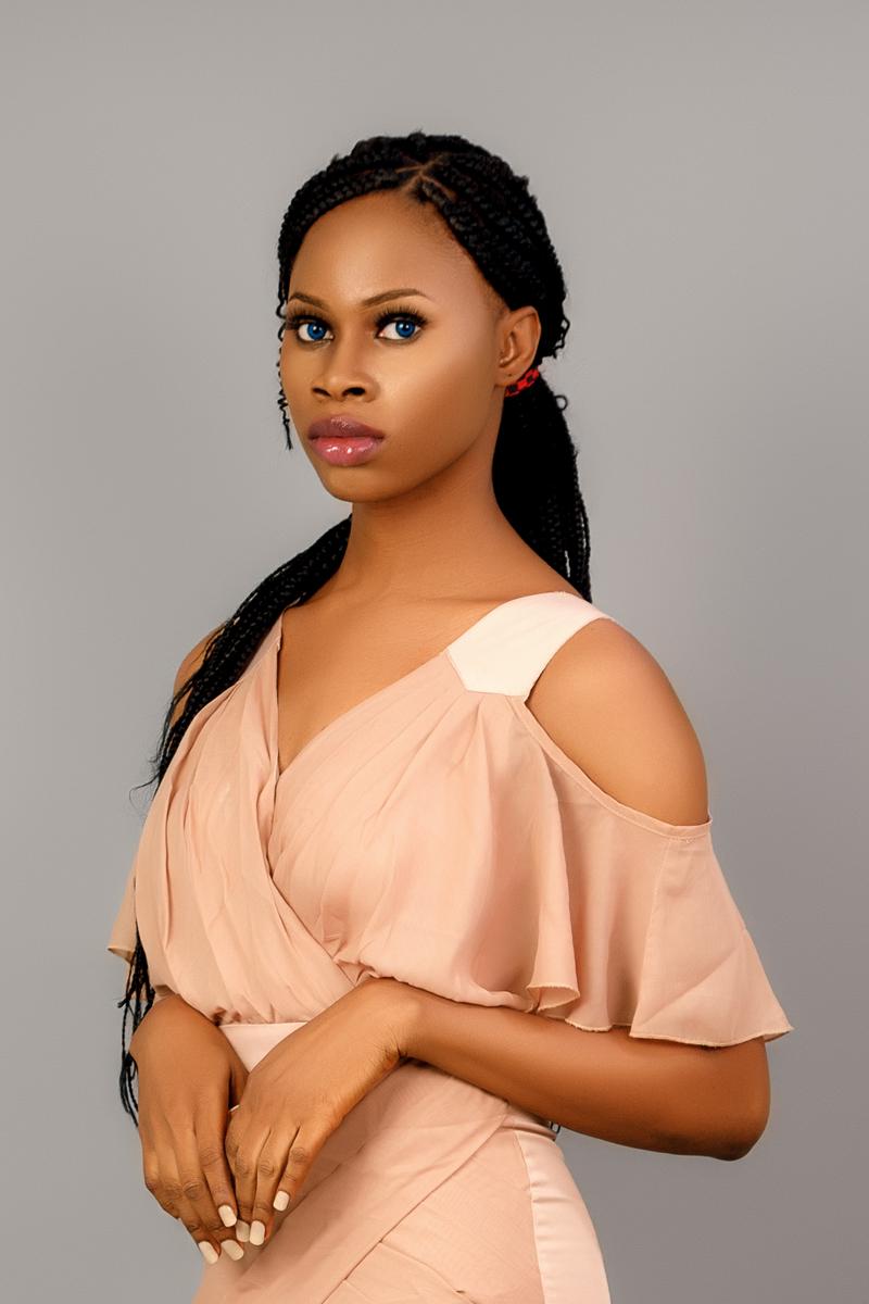 Ohenhenlen Ann Ayomide
